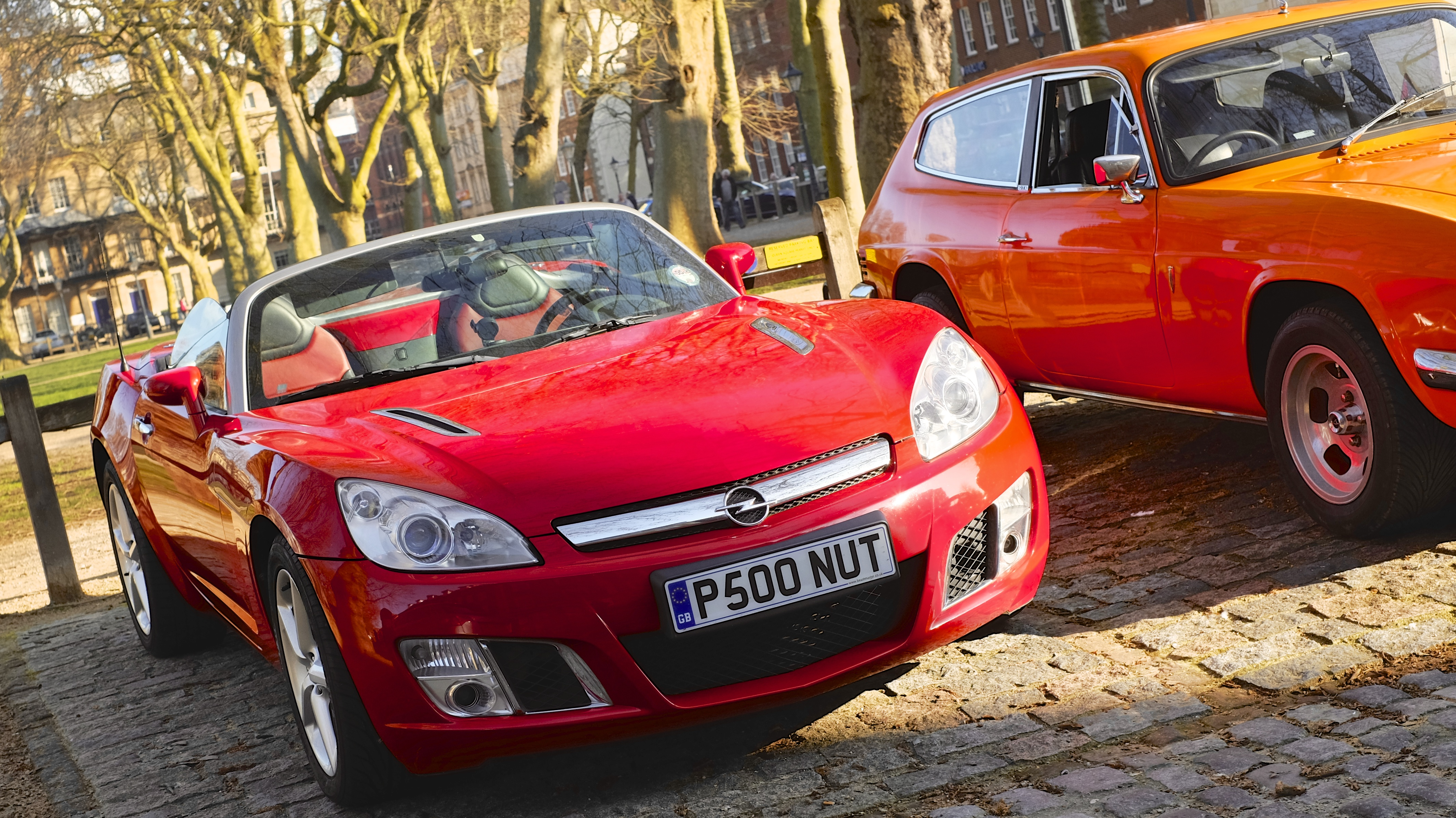 Car Events The Avenue Breakfast Club Bristol Th March - Car events today near me
