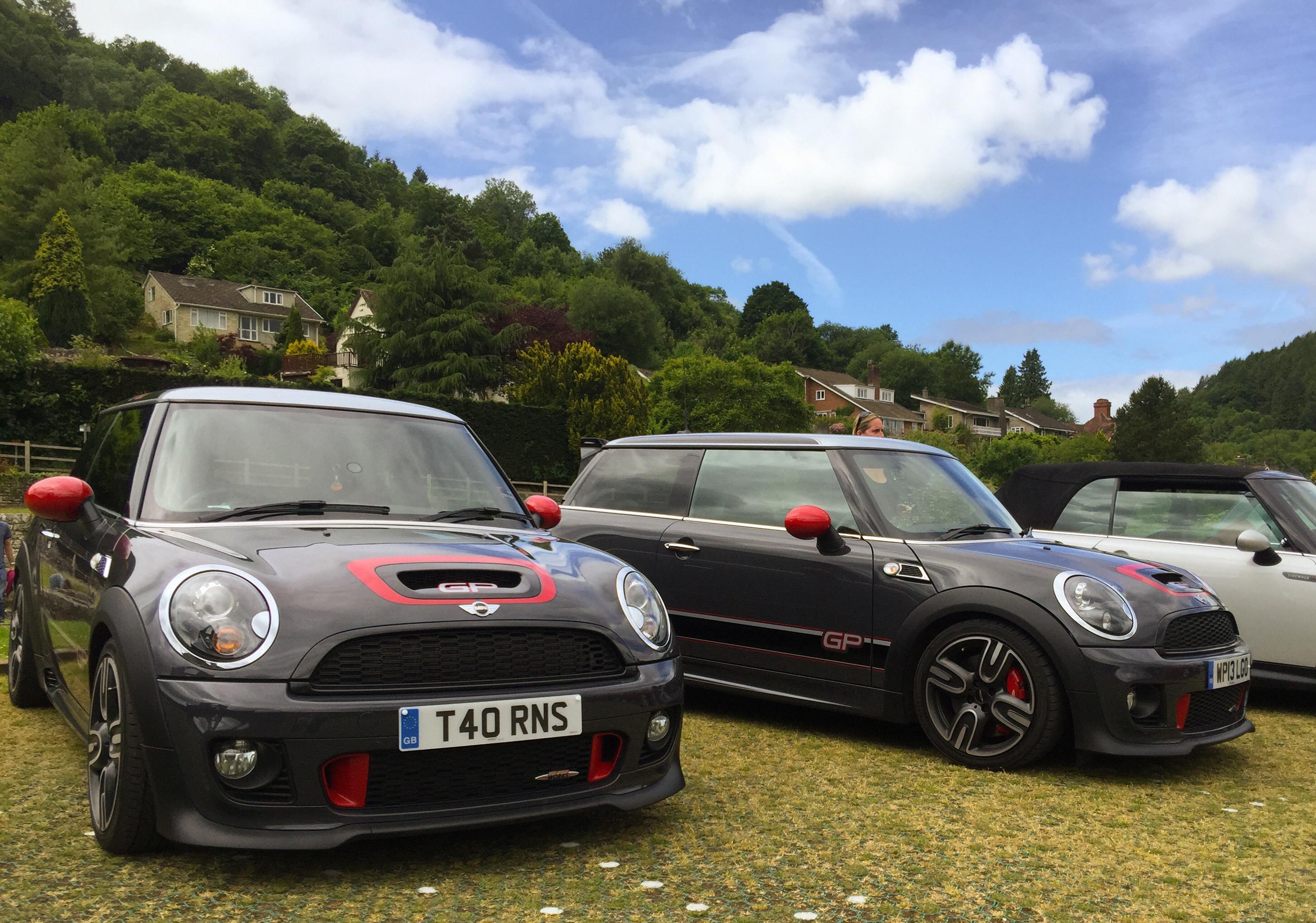 Car Events Miniacs Only Tintern Abbey Meet AutoBeast - Car events today near me