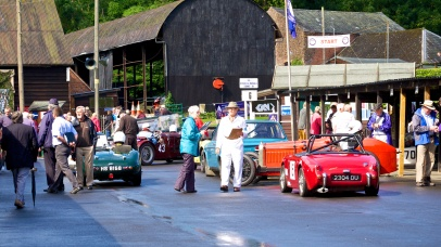 Shelsley