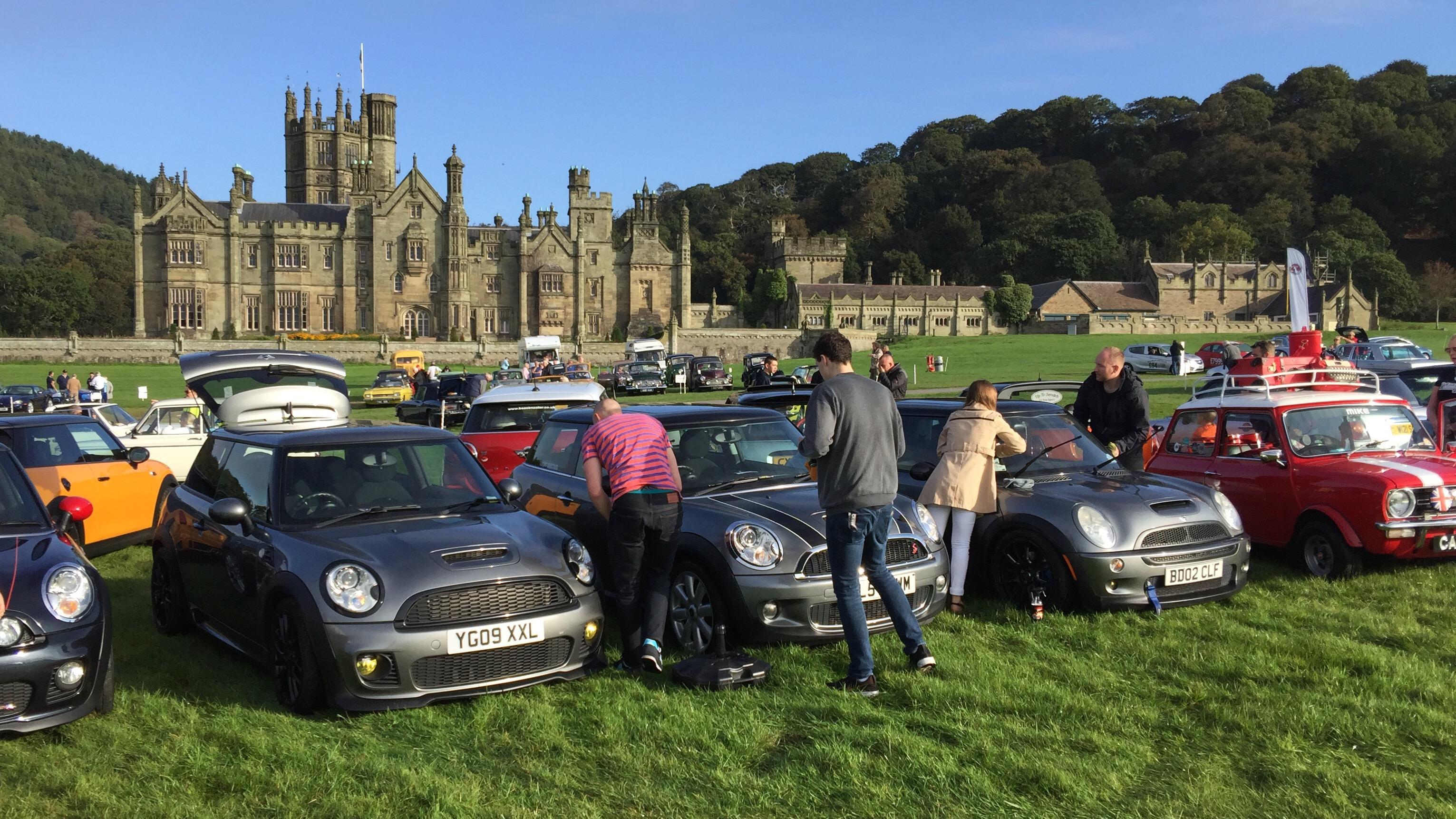 Car Events Margam Classic Car Show AutoBeast - Car events today near me
